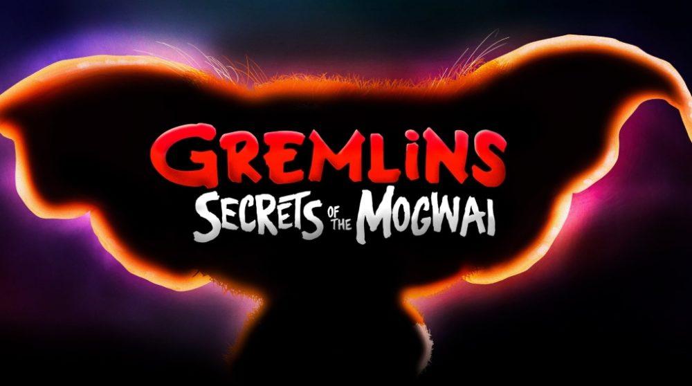 Gremlins serie prequel / Filmz.dk