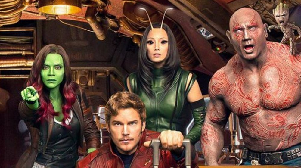 Guardians of the Galaxy 3 må vente Phase 5 Marvel / Filmz.dk