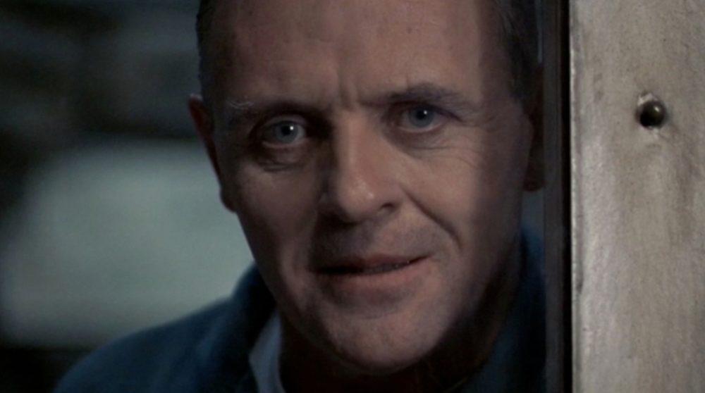 Hannibal Lecter Blofeld Bond 25 / Filmz.dk