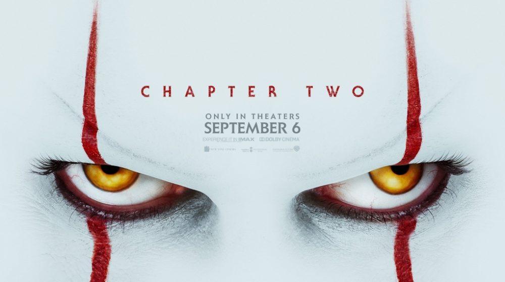 It Chapter Two Comic Con trailer / Filmz.dk
