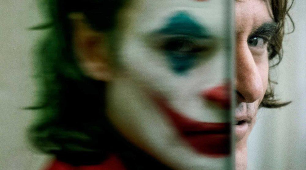 Joker forside DC empire / Filmz.dk