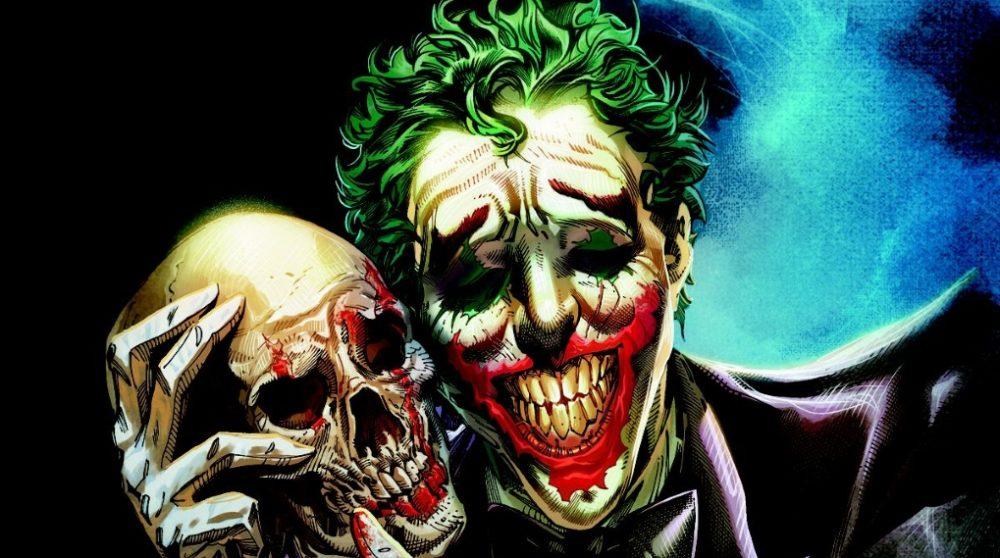 Joker John Carpenter / Filmz.dk