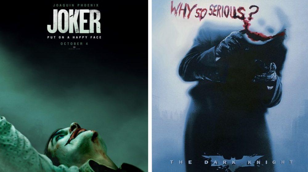 Joker Venedig Film Festival 2019 The Dark Knight / Filmz.dk
