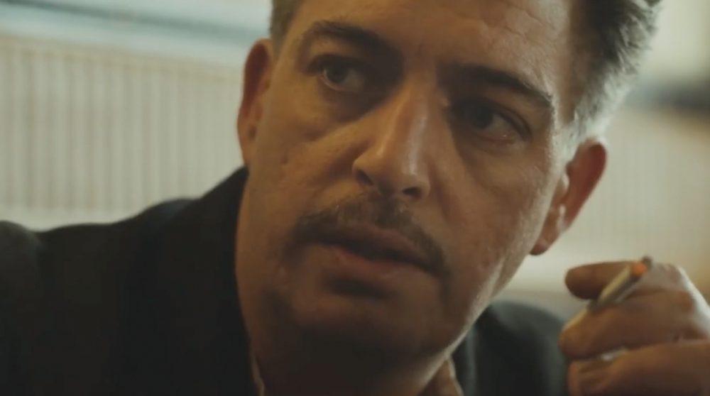 Karl Shiels død / Filmz.dk