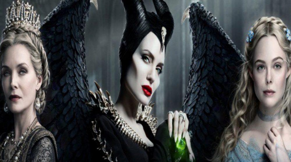 Maleficent 2 trailer / Filmz.dk