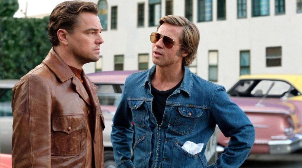 Once Upon a Time in Hollywood publikum Tarantino / Filmz.dk
