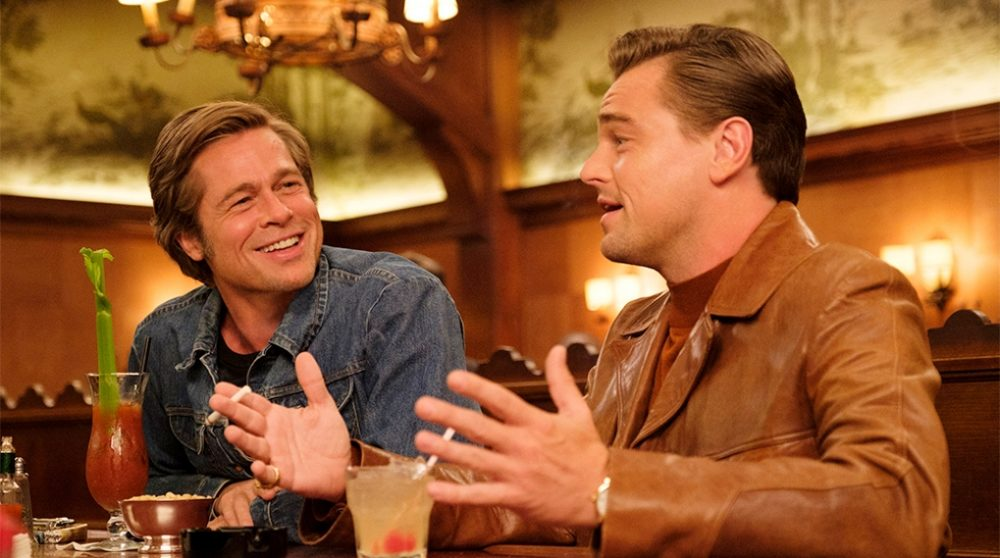Once upon a time in hollywood spilletid / Filmz.dk