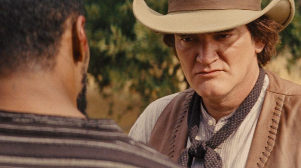 Quentin Tarantino stopper film instruktør / Filmz.dk