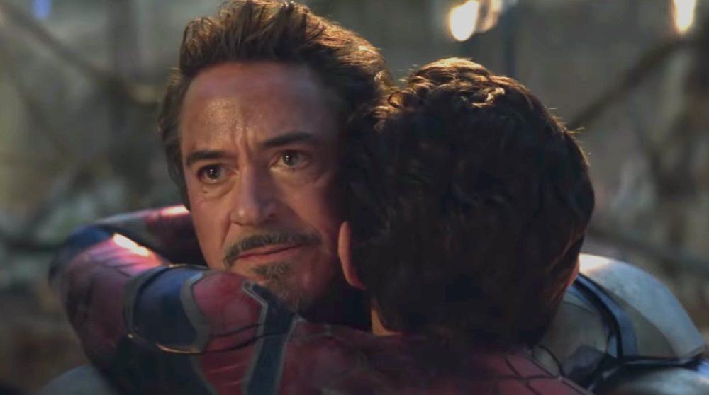 Robert Downey Jr. løn Avengers Endgame Marvel / Filmz.dk