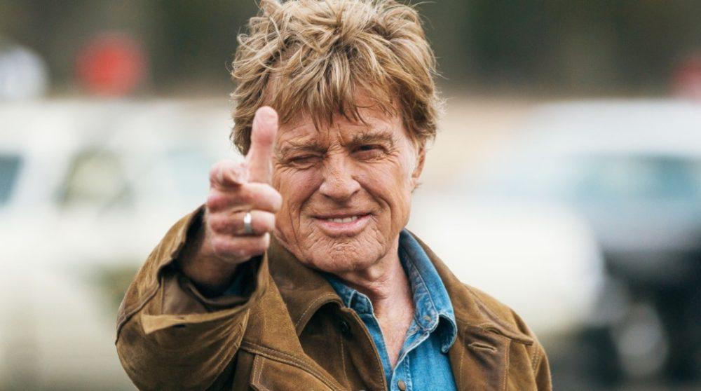 Robert Redford Watchmen / Filmz.dk