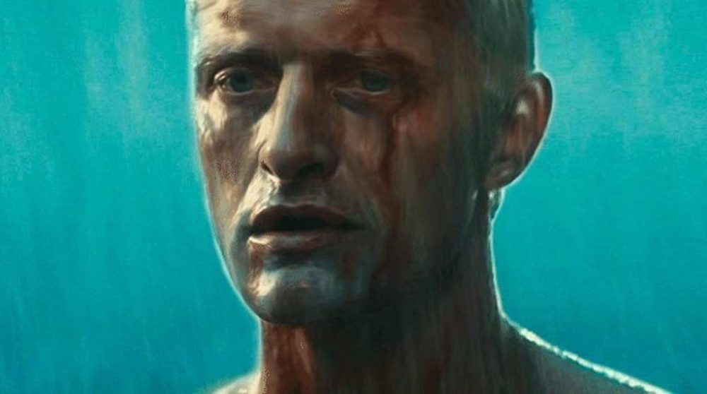 Rutger Hauer Blade Runner død / Filmz.dk