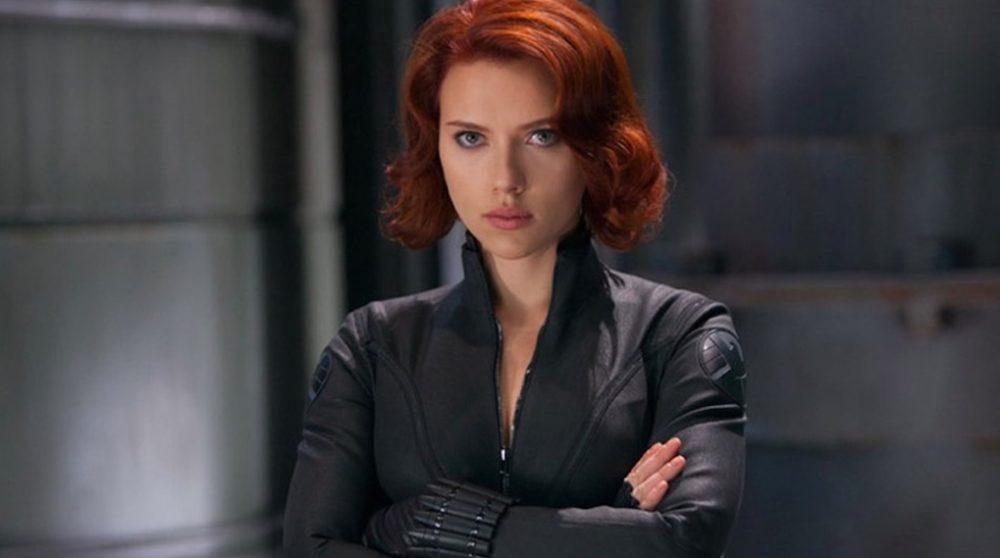 Scarlett Johansson skuespillere roller / Filmz.dk