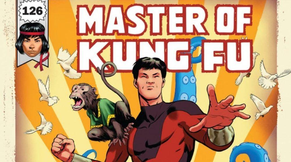 Shang-Chi Marvel MCU hovedrolle kineser / Filmz.dk