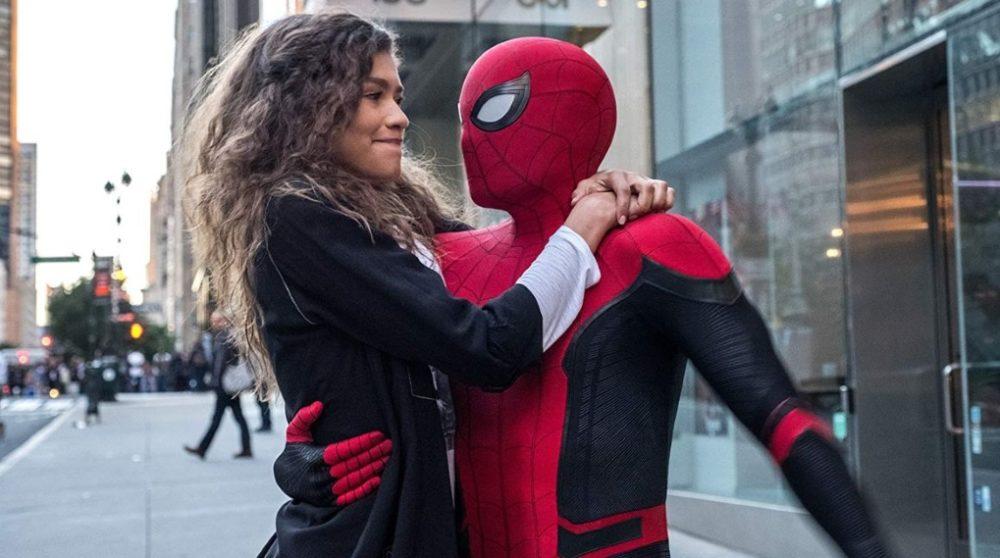 Spider-Man Far From Home post credit scener / Filmz.dk