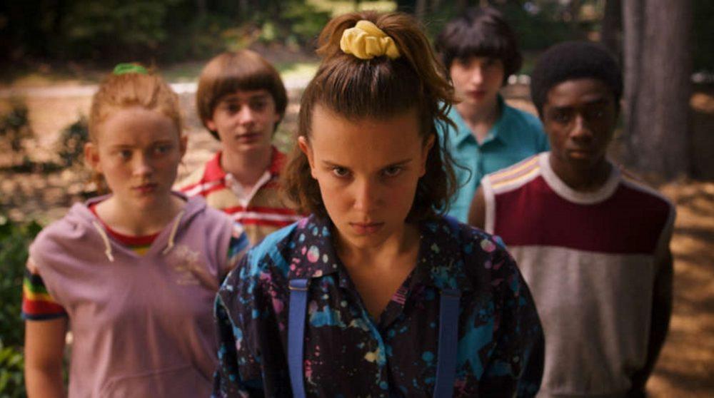 Stranger Things Sæson 3 Rotten Tomatoes / Filmz.dk
