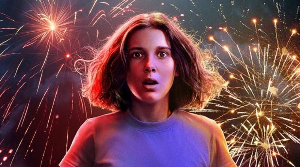 Stranger Things Sæson 3 Netflix post-credit-scene / Filmz.dk