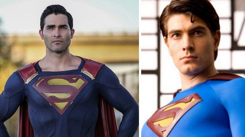 Superman DC event crossover / Filmz.dk