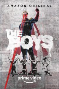 The Boys anmeldelse / Filmz.dk