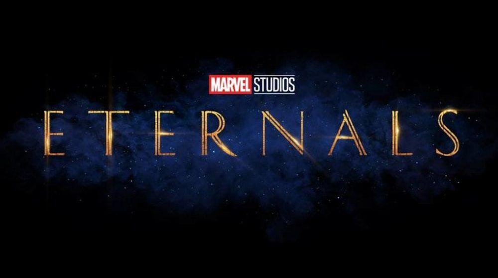 The Eternals Marvel MCU / Filmz.dk