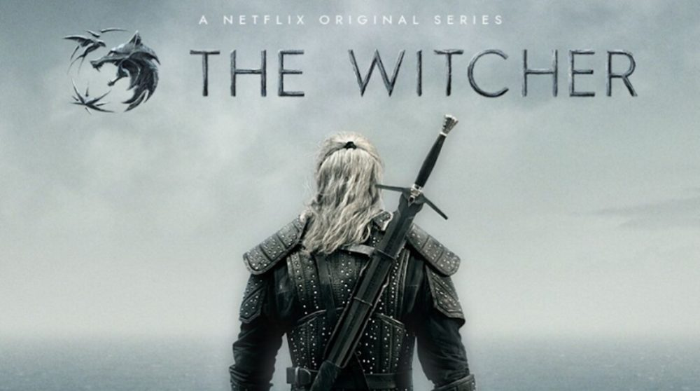 The Witcher Netflix trailer / Filmz.dk