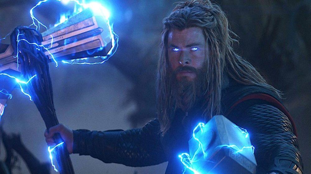Thor 4 Taika Waitit Marvel MCU / Filmz.dk
