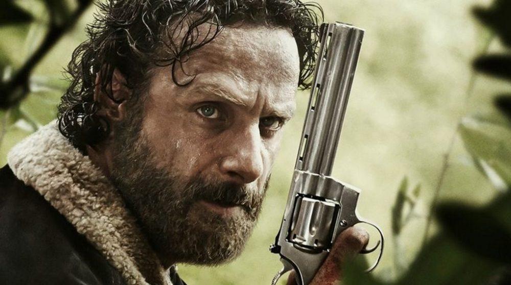 The Walking Dead biograf film teaser / Filmz.dk