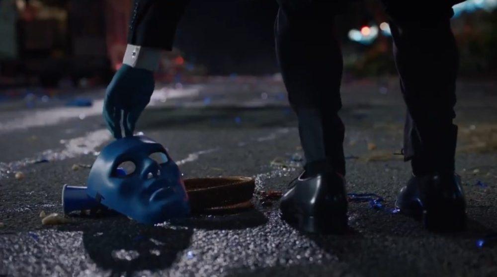Watchmen trailer HBO serie / Filmz.dk