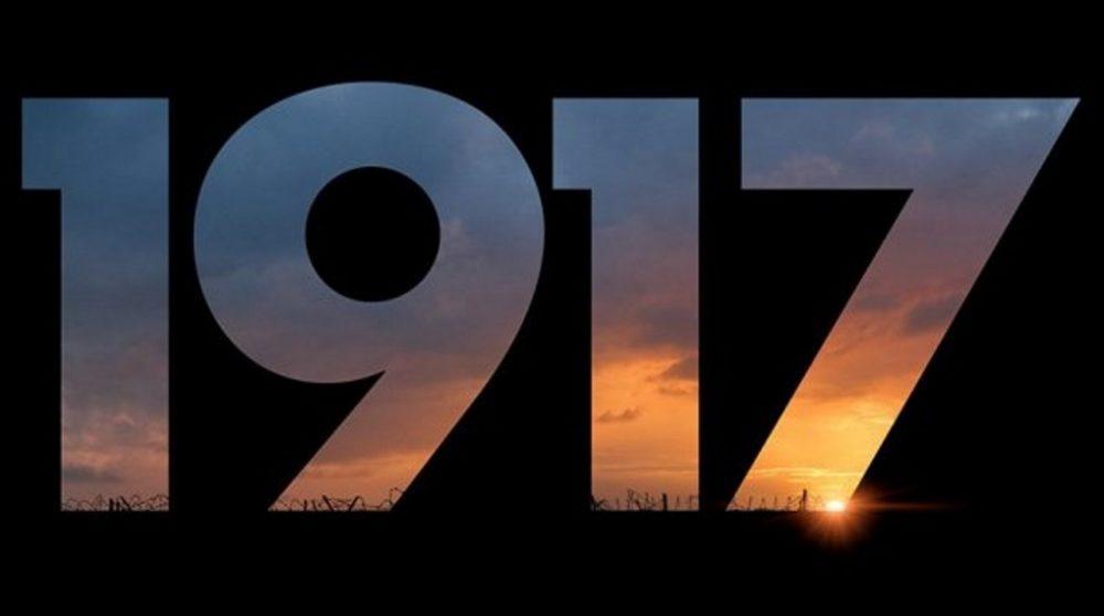 1917 trailer / Filmz.dk