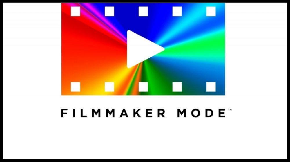 Filmmaker Mode motion smoothing tv indstilling / Filmz.dk