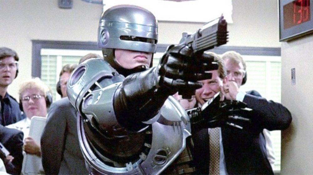 RoboCop Returns instruktør Dropper Neill Blomkamp / Filmz.dk