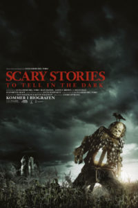Scary Stories to Tell in the Dark anmeldelse / Filmz.dk