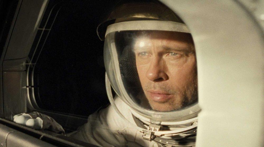 Ad Astra Brad Pitt anmeldelser venedig / Filmz.dk