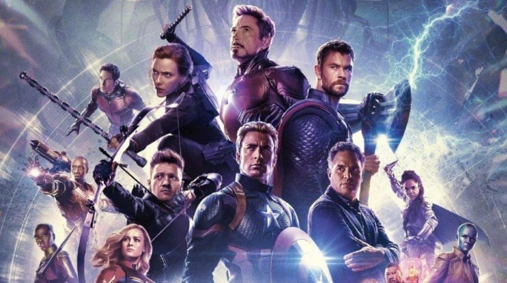 Avengers Endgame fraklip alle slettede scener / Filmz.dk