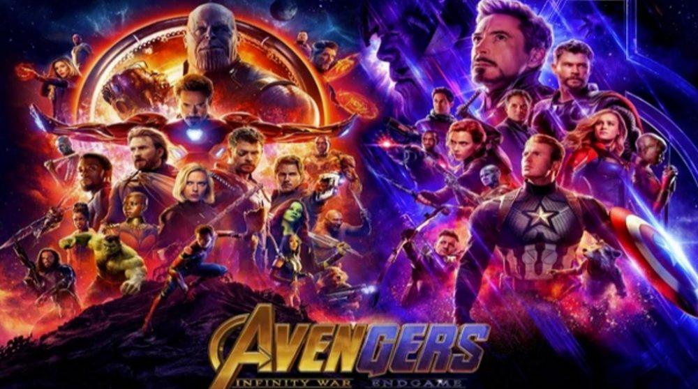 Avengers Endgame skiftede titel / Filmz.dk