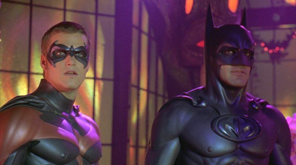 Batman Robin bøsser homoseksuelle / Filmz.dk