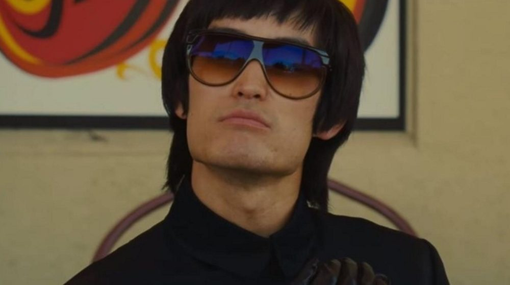 Bruce Lee datter kritik Tarantino / Filmz.dk