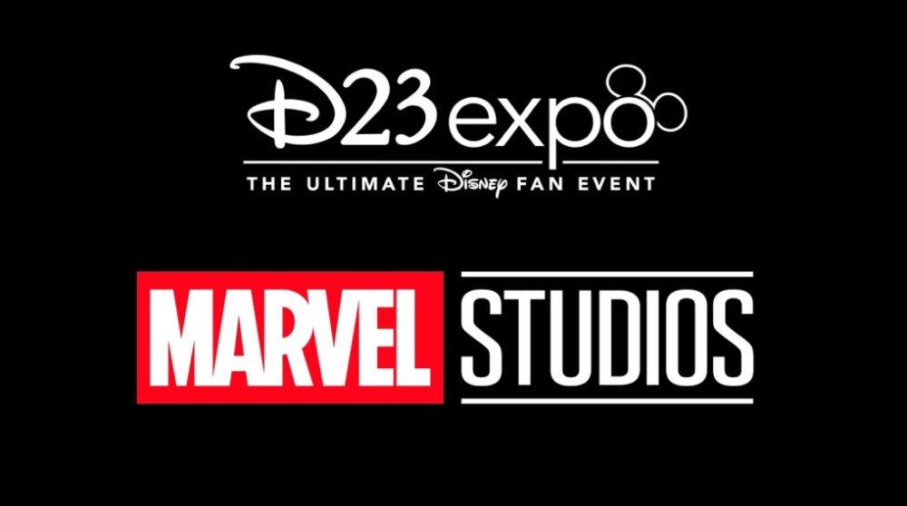 D23 Expo marvel præsentation / Filmz.dk