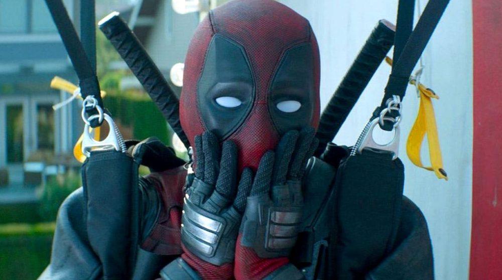 Deadpool 3 uden R-rating MCU / Filmz.dk