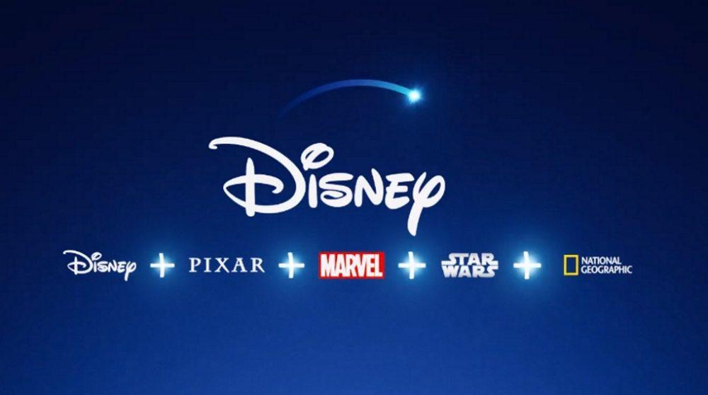 Disney Plus streaming trailers D23 Expo / Filmz.dk