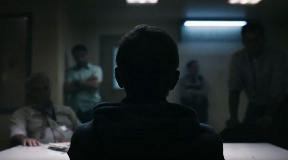 El Camino Breaking Bad movie film Netflix trailer / Filmz.dk