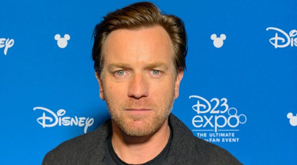 Ewan McGregor Obi-Wan Kenobi bekræftet officielt Star Wars / Filmz.dk