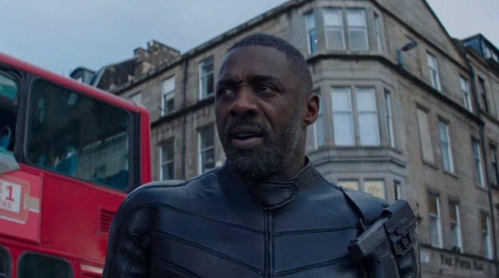 Hobbs Shaw Idris Elba Cats / Filmz.dk