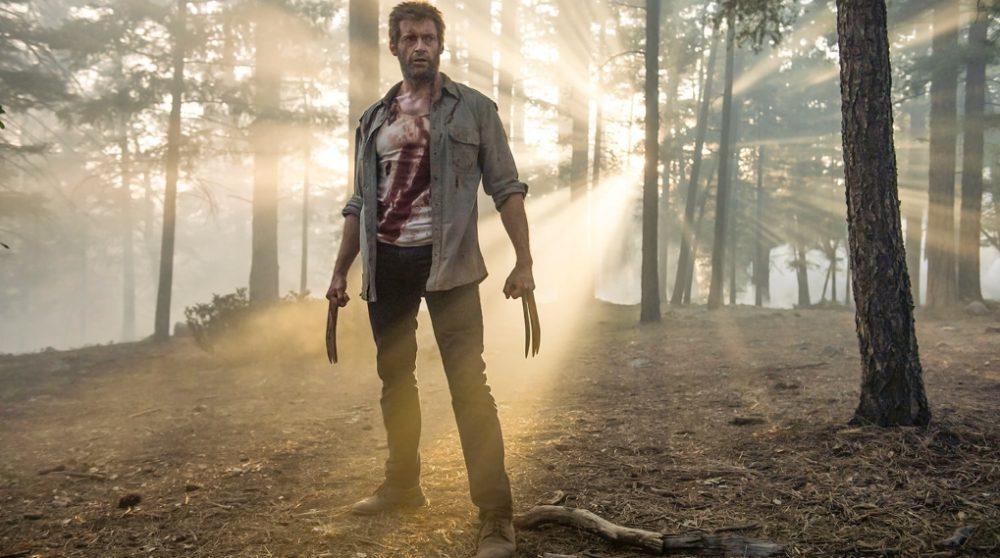 Iron Man inspiration Logan Wolverine død / Filmz.dk