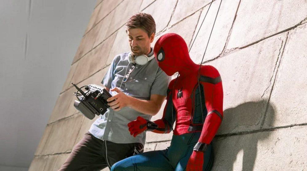 Jon Watts instruktør kontrakt Sony MCU Spider-Man 3 / Filmz.dk