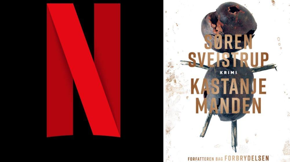 Kastanjemanden Netflix serie dansk original / Filmz.dk