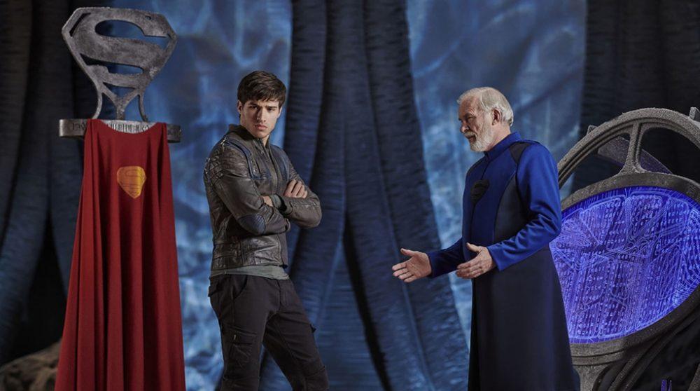 Krypton aflyst droppet Lobo / Filmz.dk