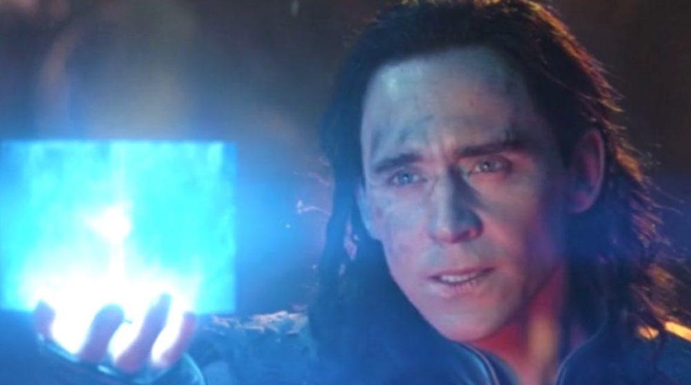 Loki ændrer historien MCU Marvel serie Disney+ / Filmz.dk
