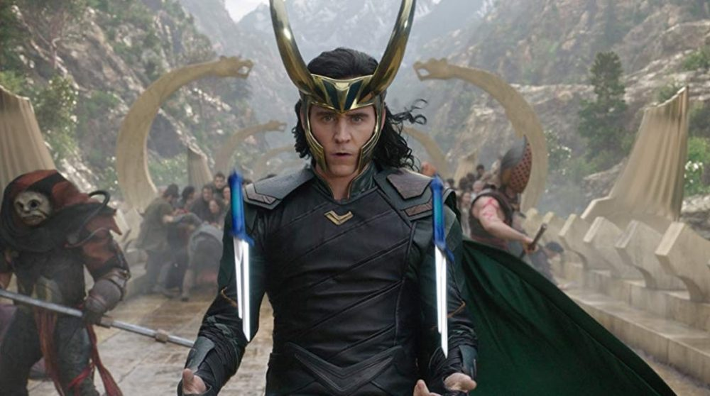 Loki serie MCU Marvel instruktør / Filmz.dk