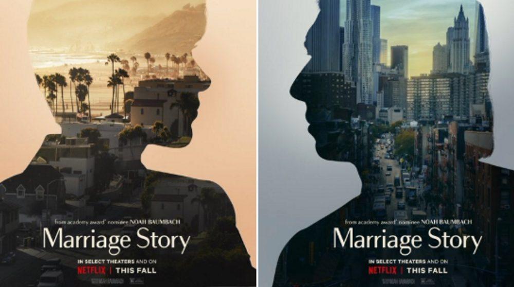 Marriage Story Netflix trailer / Filmz.dk