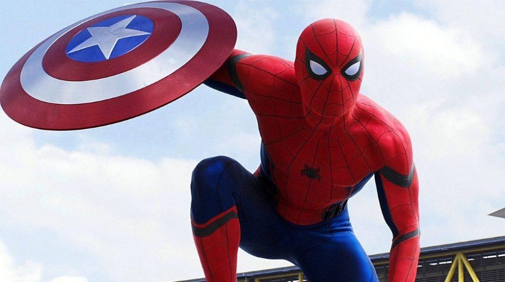 MCU uden Spider-Man / Filmz.dk